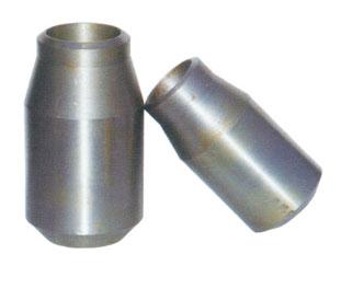 304承插单头管箍,半管接头,高压管件 外接头