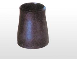 厂家直销碳钢无缝对焊大小头异径管