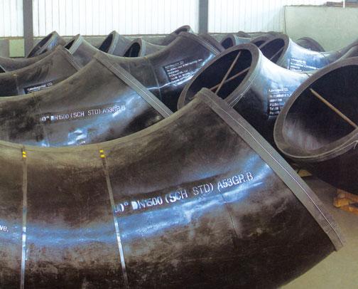 专业生产 对焊不锈钢管件 304卫生级管件 厂家直销 可定做