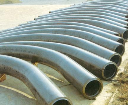 厂家供应穿线弯管 定制批发异形穿线弯管